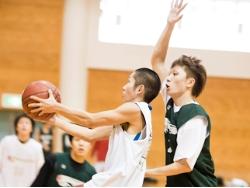 総合学園ヒューマンアカデミー バスケットボールカレッジ