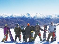総合学園ヒューマンアカデミー スノーボードカレッジ